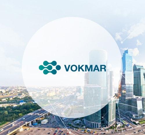 Vokmar