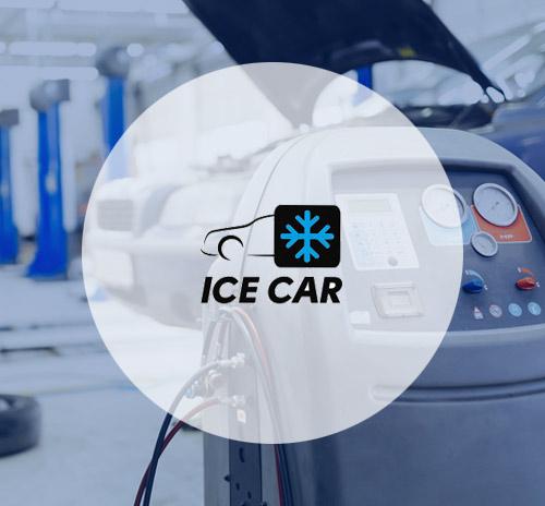 Ice-Car