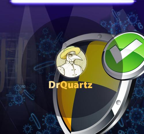 Dr Quartz